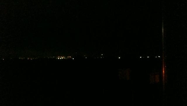 山形の夜景